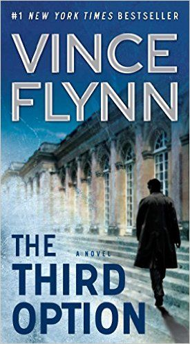Review of The Third Option http://lordofthebooks.com/mystery/the-third-option-by-vince-flynn-reviewed-by-nick-eaton/