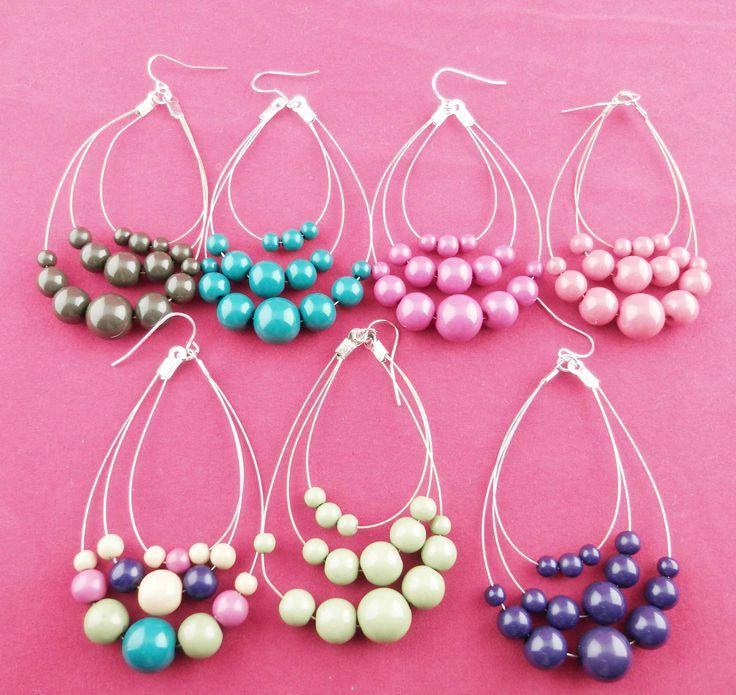 Necklace Ideas Beaded Jewelry Bead Necklace Handmade