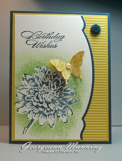 Stampin' RoyaltyHandmade Birthday Cards, Cards Ideas, Crafts Cards, Birthday Wishes, Kind Stamps, Stampin Up, Stampin Royalty, Su Bloom, Paper Crafts