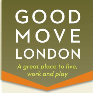A great resource about London, ON #ldnont