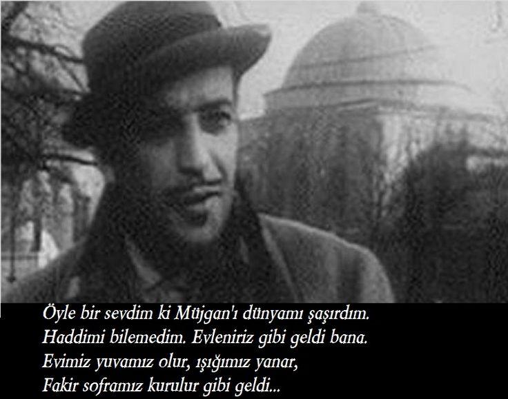 Türkiye'de çok az insan herkes tarafından sevilme onuruna sahiptir. Yeşilçam'ın unutulmaz ismi Sadri Alışık da onlardan biri. 18 Mart 1995'te kaybettiğimiz usta sanatçıyı onsuz geçen 21. yılında saygıyla ve ondan miras kalanlarla anıyoruz. İşte size 15 efsane repliğiyle son İstanbul beyefendisi: Sadri Alışık! haberi en güncel radikalist haberleri haberleri ve gelişmeleri Türkiye'nin en cesur gazetesi Radikal'de!