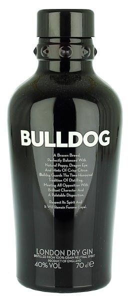 Bulldog: Common | **