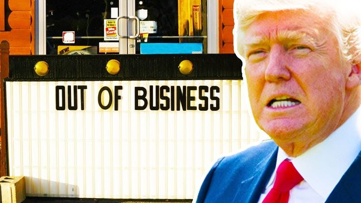 Trump Immigration Policy Hurting Business