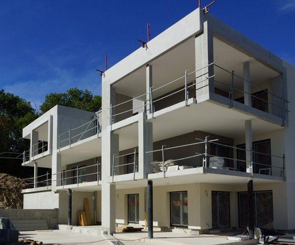 aGenceCLAIZ Architecture H2OME - Divonne-les-Bains (FR 01220) » aGenceCLAIZ Architecture