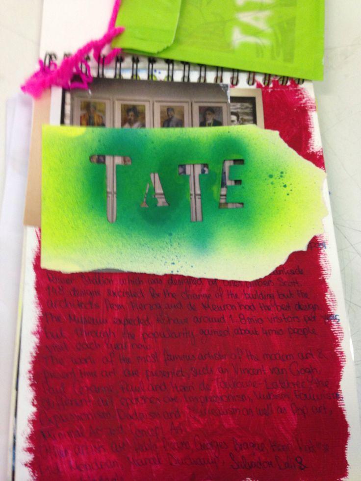 textiles coursework gcse example