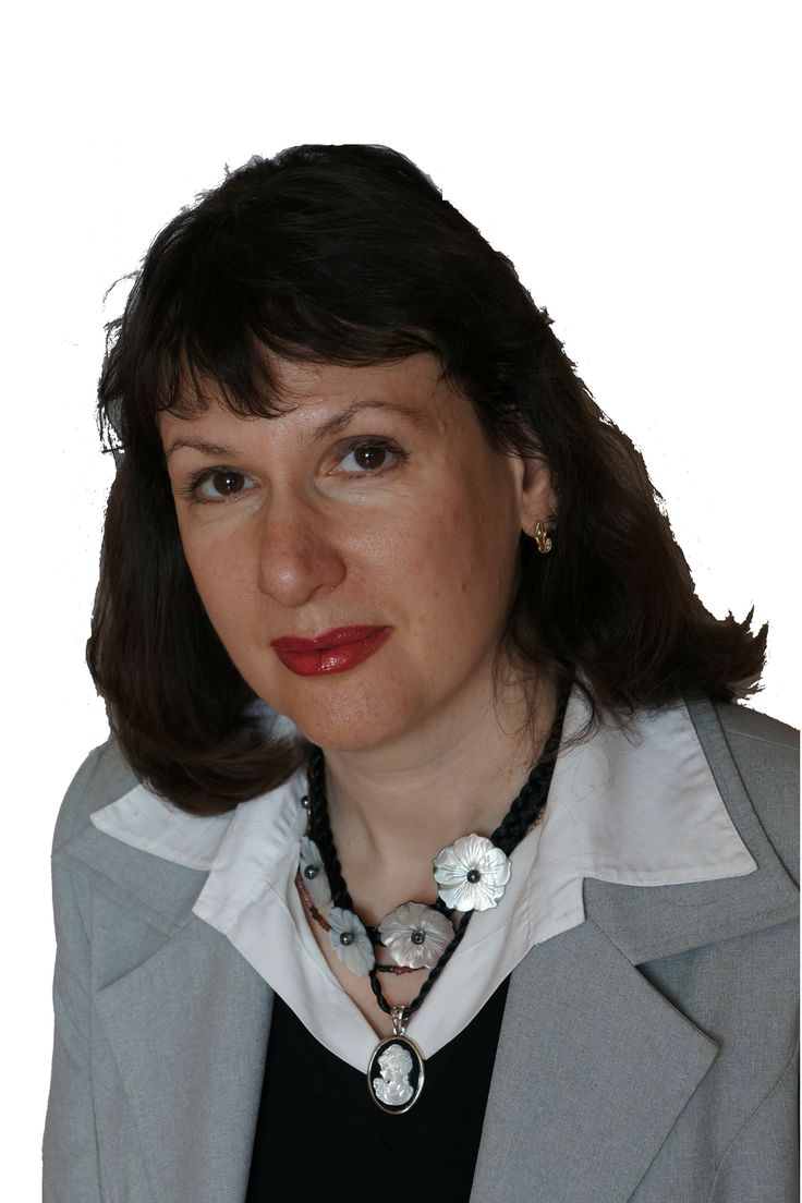 Juli Brodskaya