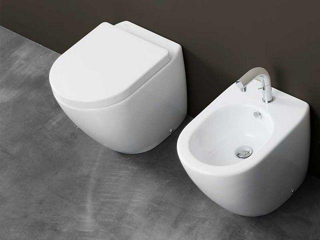 17 migliori immagini su Bagni - Bathroom. su Pinterest ...