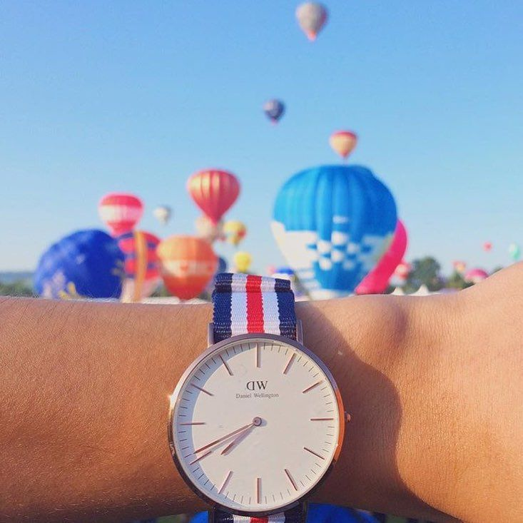 "For 15% #discount , use the code: ""FASHIONSTYLIST30"" on WWW.DANIELWELLINGTON.COM for all products!""Valid for the first 50 customers only!"" Use the code now. ACTIVE FROM: 13.08.2015. #danielwelligton"