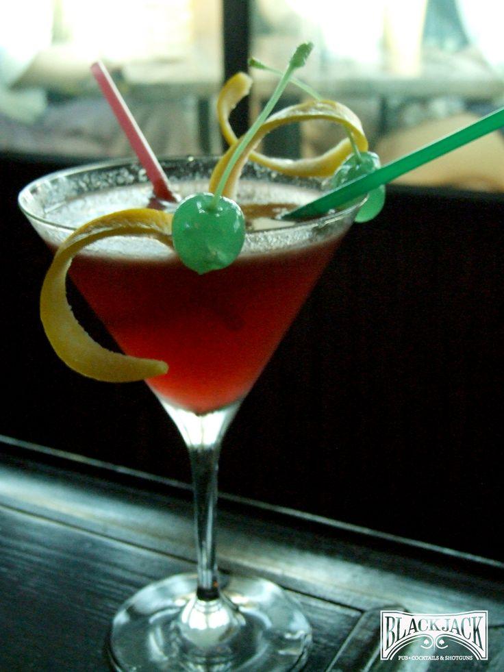 @Black Jack Pub