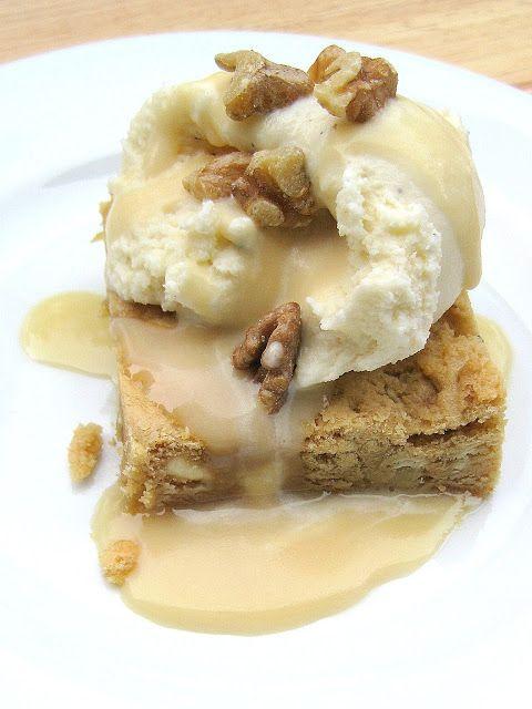 Philadelphia-Style Vanilla Ice Cream - A Hint of Honey