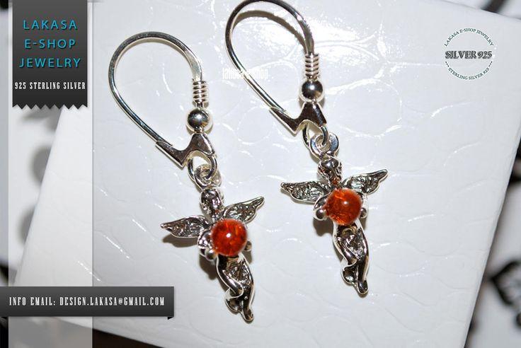 #jewellery #earrings #angel #jewelry #joyas #mujer #woman #moda #gift #silver #925 #silver925 #collection #fashion #freeshipping #σκουλαρικια #αγγελακια #αγγελος #ασημενια #ασημι925 #συσκευασιαδωρου #δωρεαν #αντικαταβολη
