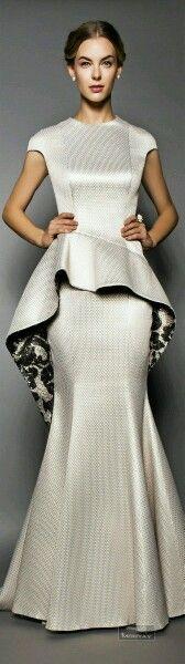 #Vestido #moda
