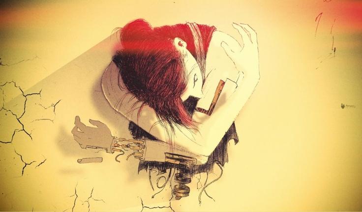 BUMMER - ilustración