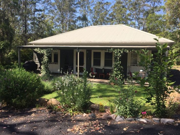 Lemon Tree Cottage - Bendeela, a Kangaroo Valley House   Stayz
