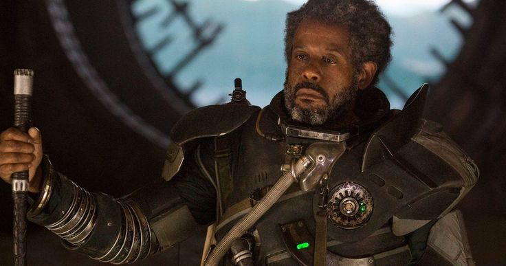 Rogue One Character Saw Gerrera Returns in Star Wars Rebels Season 3 -- Forest Whittaker's character Saw Gerrera will play a key role in Star Wars Rebels when it returns next year for the second half of Season 3. -- http://movieweb.com/rogue-one-star-wars-rebels-season-3-saw-gerrera/
