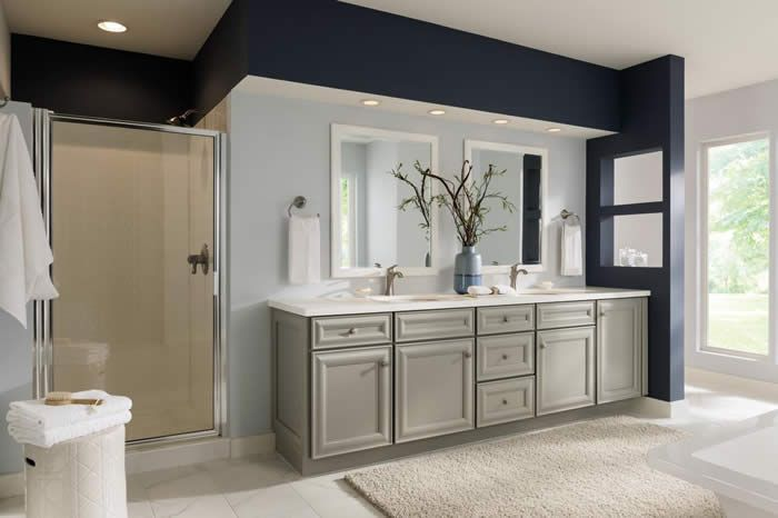 48 Best Images About Schrock Cabinetry On Pinterest Silestone Countertops Bathroom Cabinets