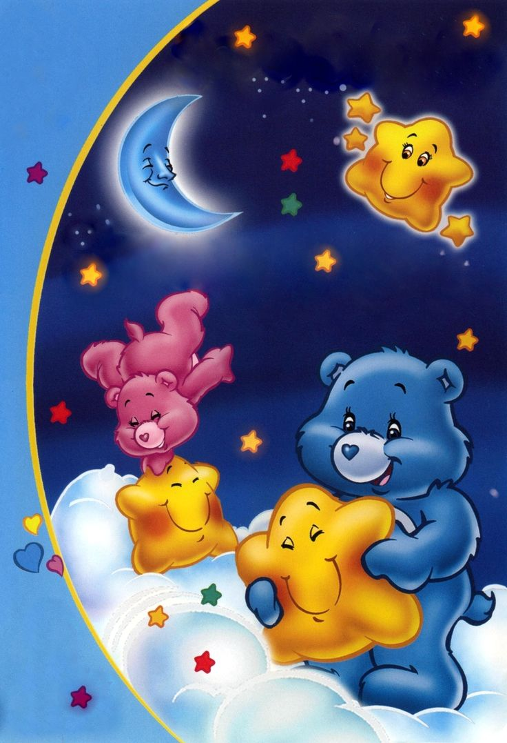 627 best ideas about care bears on pinterest cheer - Care bears wallpaper ...