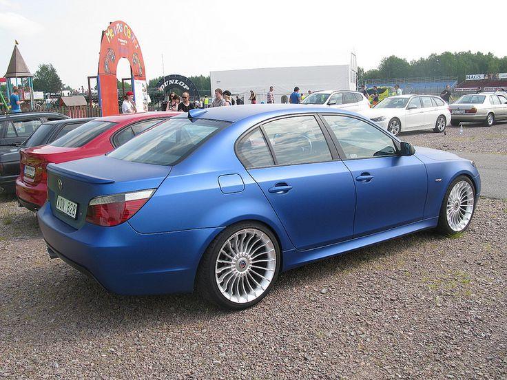 BMW 535d M Sport E60 | Flickr - Photo Sharing!