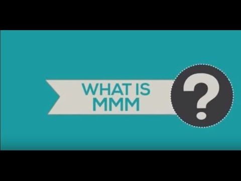 MMM is not a bank, MMM does not collect your MONEY, MMM is not an online business, HYIP, investment or MLM program. MMM is a community where people help each other.   MMM is a community of people providing each other financial help on the principle of gratuitousness, reciprocity and benevolence. We use BITCOIN infrastructure in our transactions  #MMMGlobal #bitcoin #MMMEXTRA #