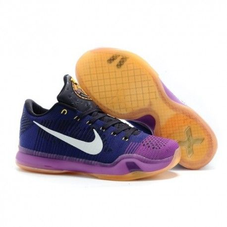 ae4c5ef0cf8 Shop Discount Nike Kobe 10 Elite Rose Gold Black White Hot Lava ...