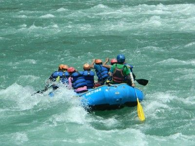 Rafting Packages in Rishikesh Rafting/Camping is one of the most enchanting and thrilling Adventure sport in Rishikesh. Moreover everyone of us loves to enjoy these adventurous activities more, when it does not become a burden to our economical condition. Keeping in mind about the needs of customer, Uttarakhand Hills Adventure offers you a wide varieties of fun at the most affordable cost.The services and facilities which we offer are best in class and more of it, you can enjoy…