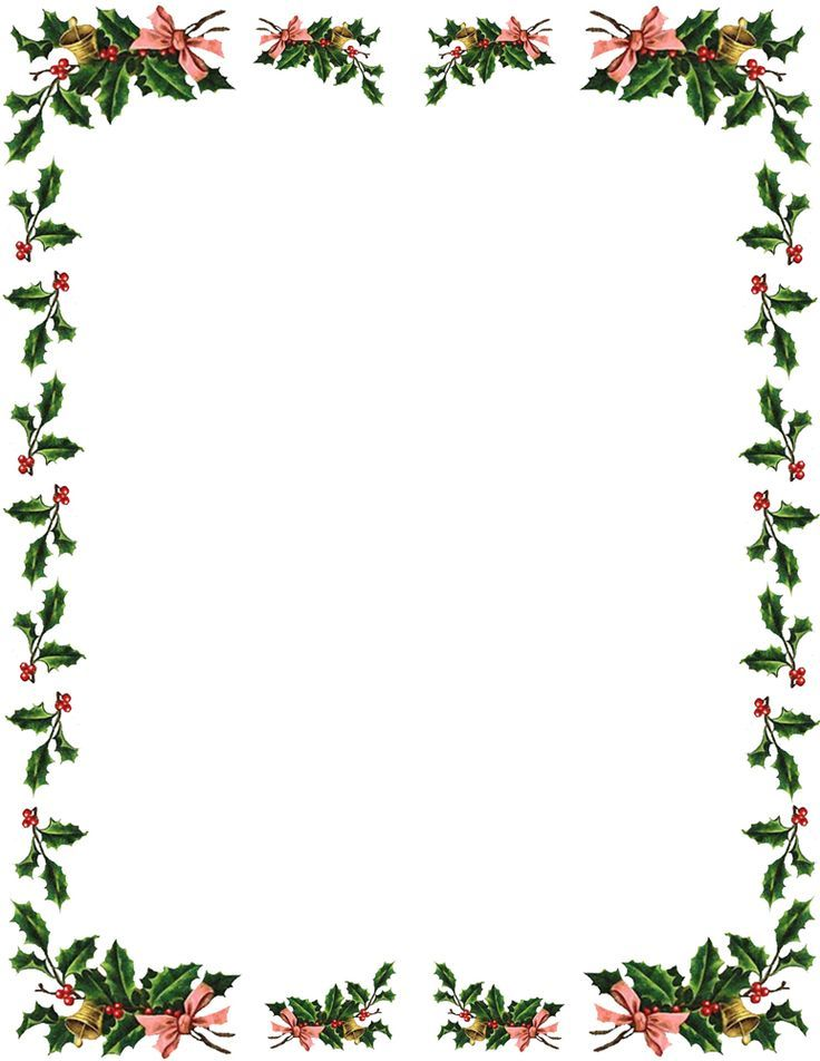 Image result for christmas  letterhead
