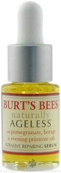 Burt's Bees: Naturally Ageless Serum