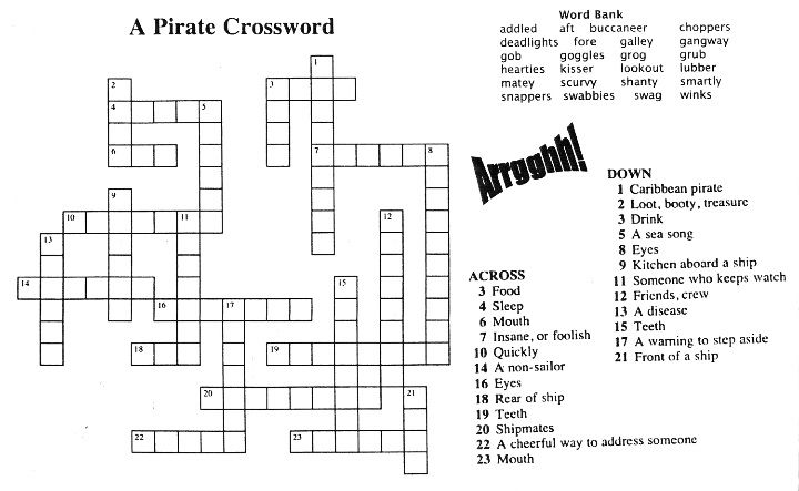 Crossword clues for HOOK