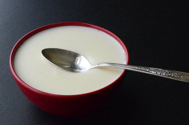 "Here's a fun dessert for everyone to try.  It's a unique ""pudding"" made  with 3 simple ingredients - milk, sugar, and freshly squeezed ginger juice.   Just combine them and wait about 15 minutes for the magic to happen.   You'll know it's ready when you can balance a small spoon on the"