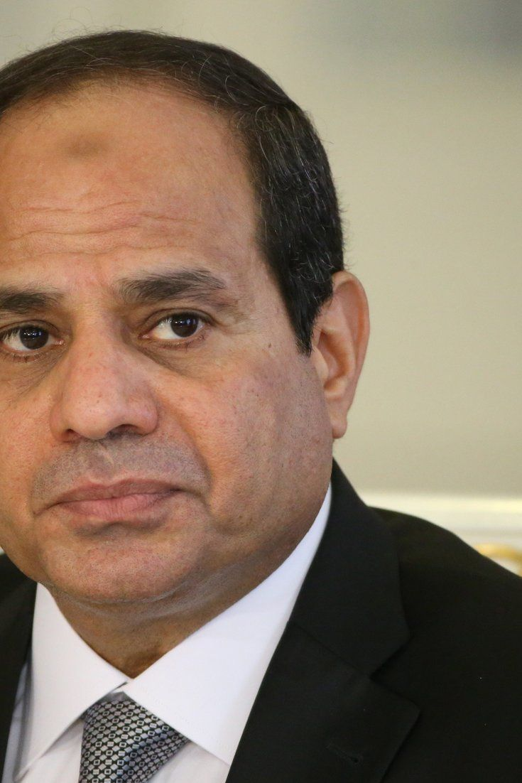 Egypt's Government Resigns Amid Corruption Probe