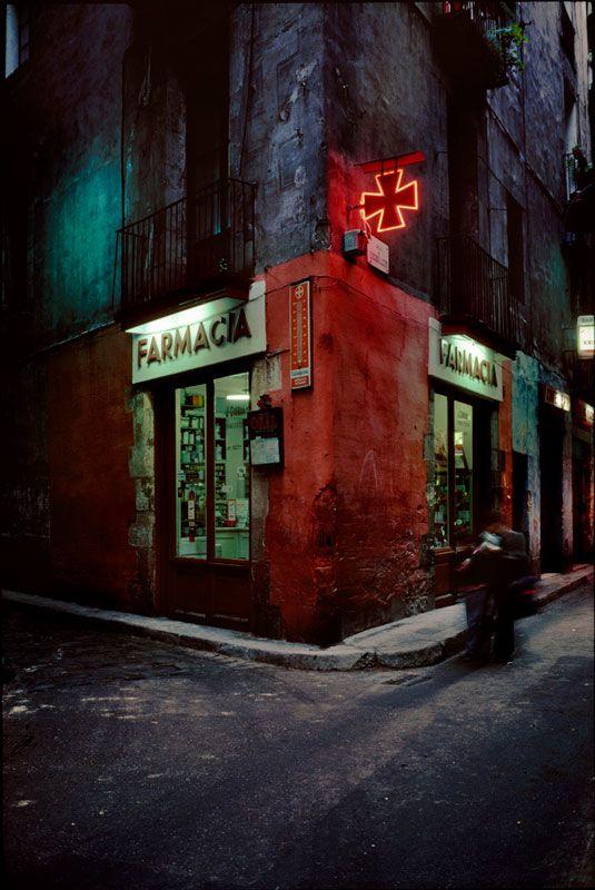 PUÑOlinks: Kitai Kazuo - Spanish Night