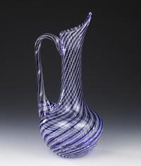 Çeşm-i Bülbül ,Turkish glass art.