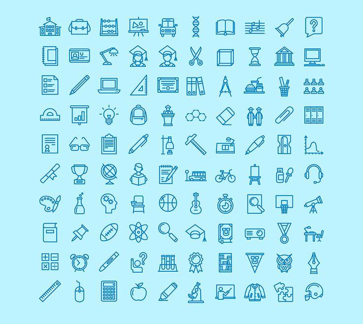 Dzisiejsze zestawienie darmowych materiałów, które mogą się Wam przydać obfituje przede wszystkim w masę ciekawych i potencjalnie użytecznych ikon. Odchodzimy…