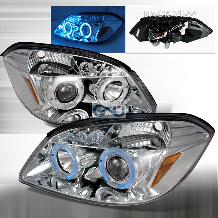 17 Best Images About Projector Halo Headlights On