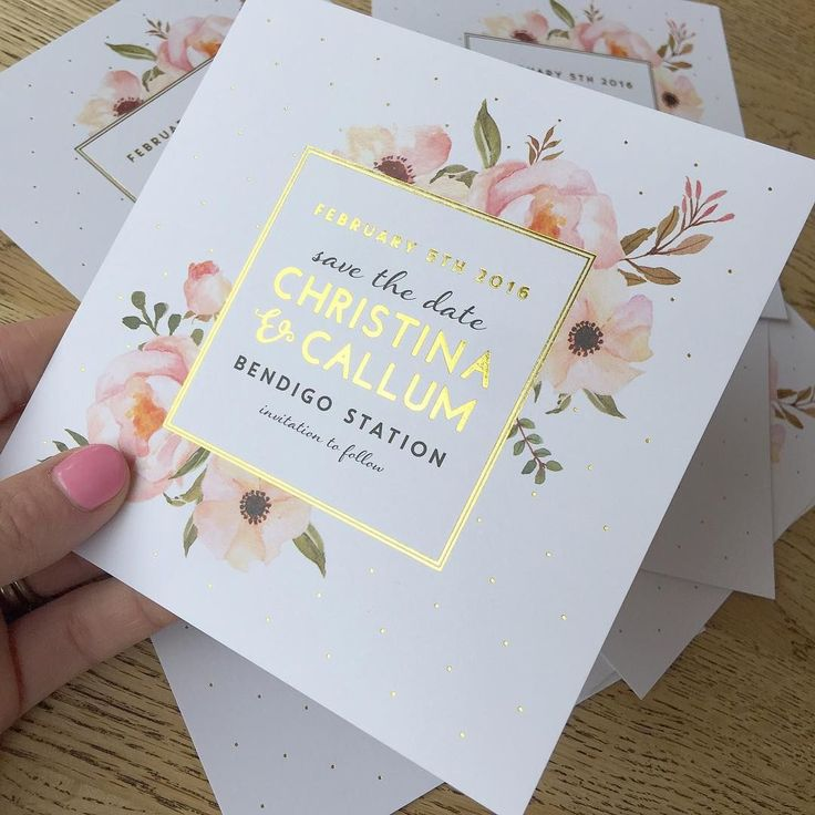 Best 25+ Invitation Card Design Ideas On Pinterest | Floral