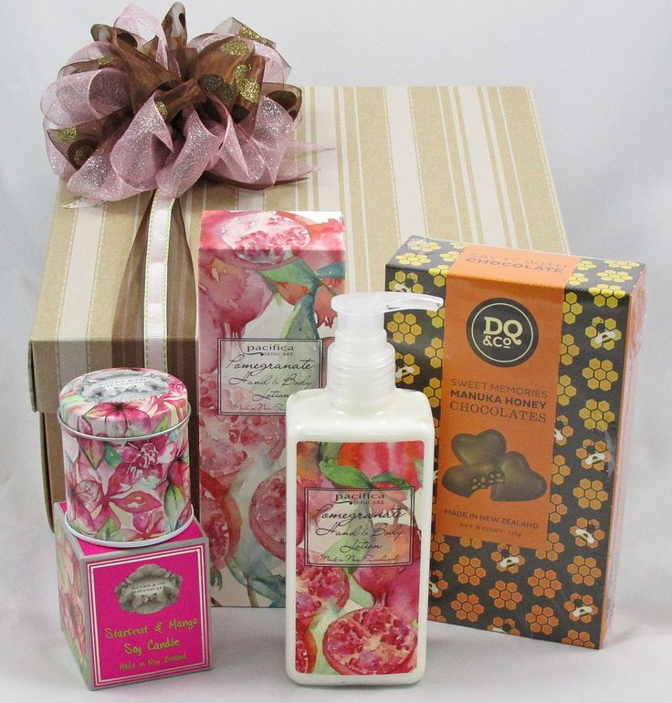 Women's Gift Hamper Mother's Day 2015 Funky Gifts