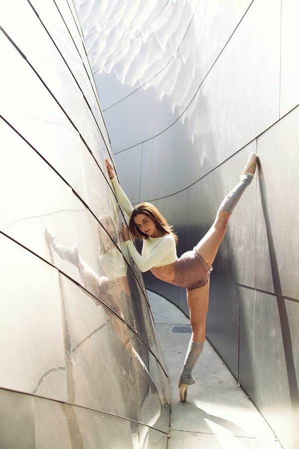 104 Best Amazing Flexibility Images On Pinterest  Dance -2705