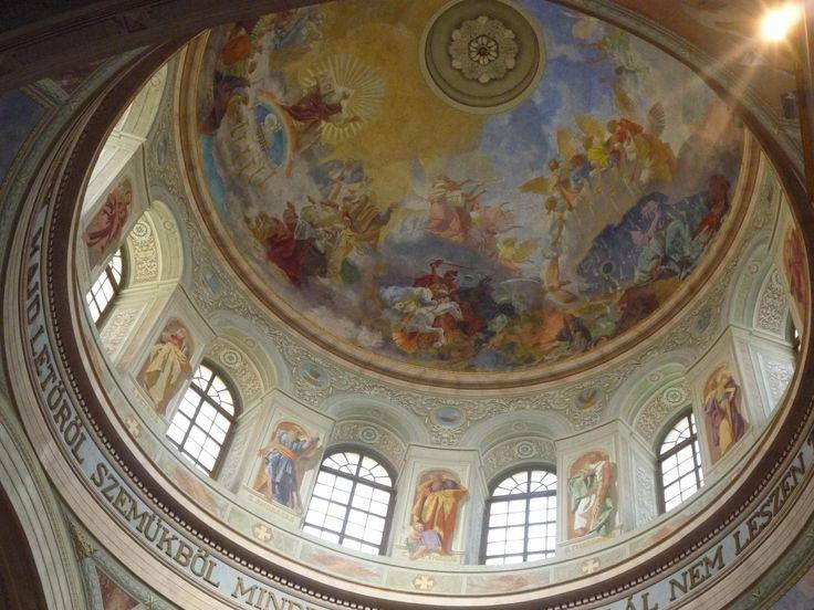 The Basilica - Eger, Hungary