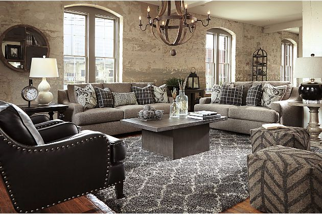 Best 25 living room setup ideas on pinterest study room - Living room furniture setup ideas ...