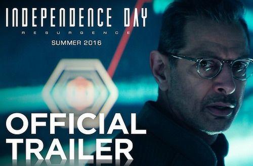 «День независимости 2: Возрождение»— новый трейлер фильма появился в сети (видео)