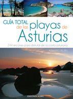 Guia-total-de-las-playas-de-asturias de Alejandro del Río