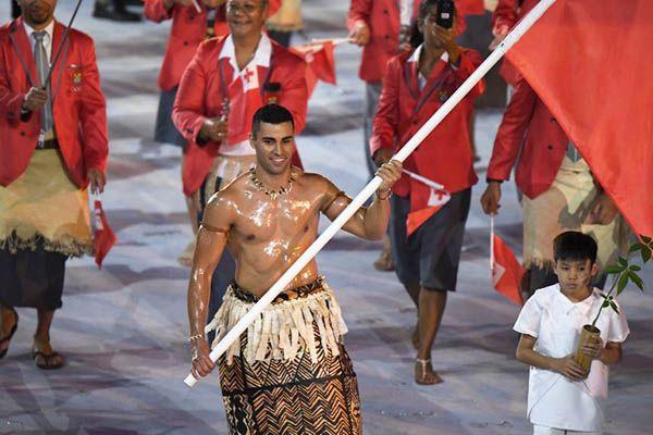 rio olympics 2016 turkey | The Rio Olympic Games in Brief ‹ Newsweek Pakistan