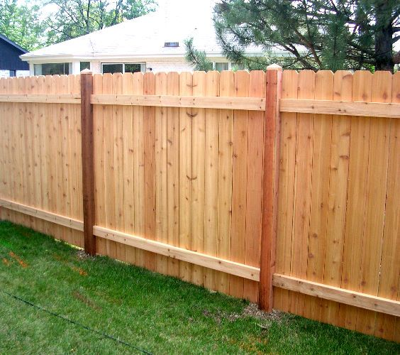 28 best images about fence on pinterest backyards fence for Small privacy fence
