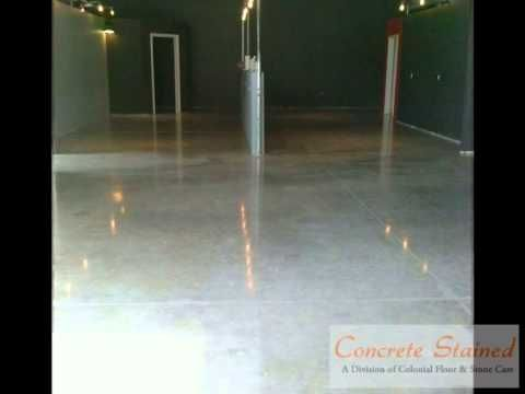 Best Local Concrete Floor Polishing Contractors in Fort Lauderdale FL
