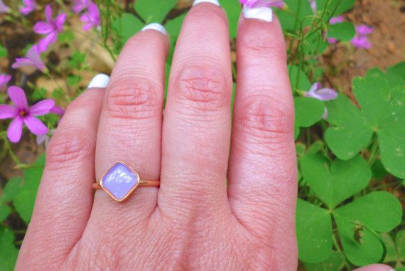 Hey, I found this really awesome Etsy listing at https://www.etsy.com/listing/270796102/purple-ring-band-square-ring-rhombus