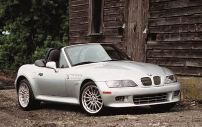 BMW z 3