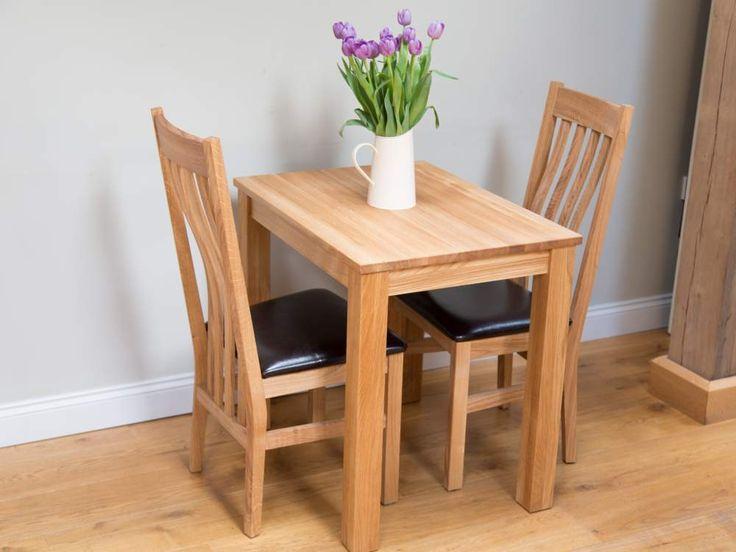 Best 25+ Solid oak dining table ideas on Pinterest | Oak ...