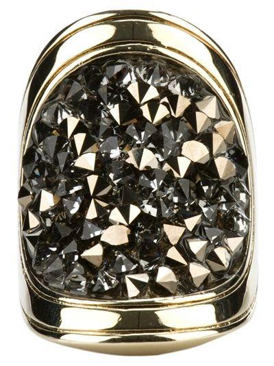 Women - Jewellery - Dyrberg/Kern 'Odette' Ring - Bernard Boutique