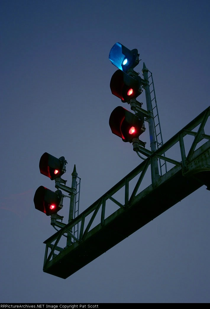 93 Best Images About Railroad Signal Equipment On Pinterest