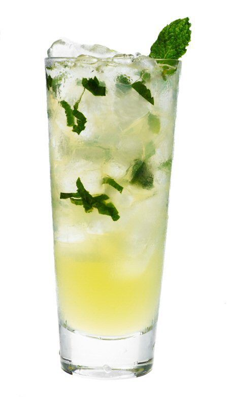Low Carb and Sugar Free Mojitos - How to Make a Low Carb Mojito Atkins friendly